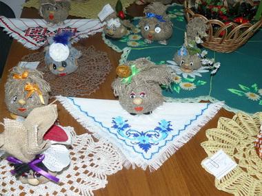 Конкурс «Кладовая ремесел» стартует в Самарской области